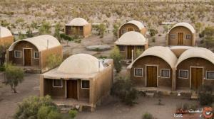 عجیبترین و خاصترین اقامتگاههای ایرانی