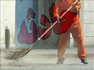 حمله افراد ناشناس به دو کارگر بخش تنظیف شهرداری بندرعباس
