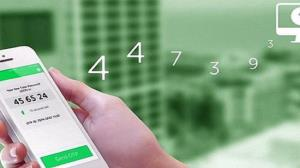 ارسال همزمان علت تراکنش، مبلغ و رمز دوم یکبار مصرف به کاربران