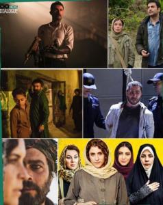مروری بر مهمترین آثاری که به جشنواره فیلم فجر راه پیدا نکرده اند