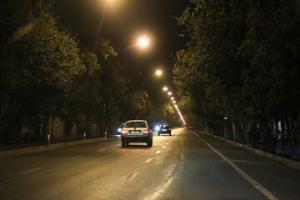 محدودیتهای شبانه در فارس هچنان اعمال می شود