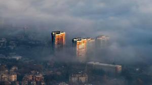 آلودگی هوا سبب کاهش غیرقابل بازگشت بینایی می شود