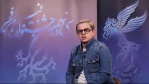 توضیحات امیرمحمد متقیان درباره اولین تجربه سینمایی اش