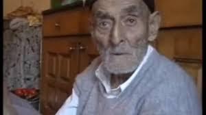 پیرمرد ۱۴۰ ساله مازندرانی با ۱۵۰ نواده