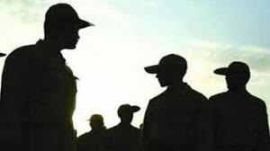 ناگفتههایی از برخورد بعضی فرماندهان و اشخاص بزرگ با سربازهای زیردستشان