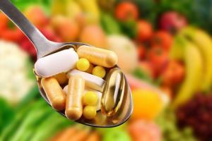ویتامینهای ضروری برای زنان