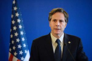 آنتونی بلینکن وزیر خارجه آمریکا شد