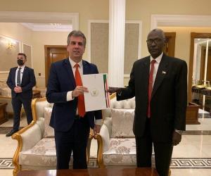 توافق سودان و رژیم صهیونیستی برای افتتاح سفارت