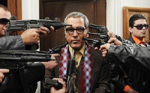 آغاز پخش سریال «مرد هزار چهره» از شبکه آی فیلم