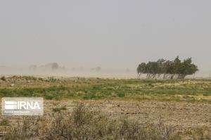 ۸۴ درصد مساحت چهارمحال و بختیاری دچار خشکسالی است