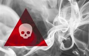 مرگ 3 عضو یک خانواده در سیرجان کرمان با گاز بخاری