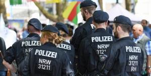 چاقوکشی در فرانکفورت