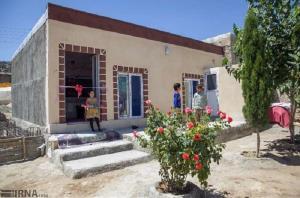 ۵۵۰ نفر نیازمند خراسان شمالی در دهه فجر صاحبخانه میشوند
