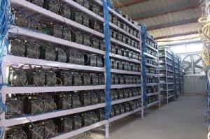 ۱۶۷ دستگاه استخراج ارز دیجیتال غیرمجاز در کرمانشاه کشف شد
