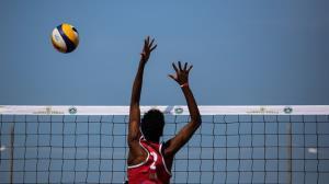 کرونا اردوی تیم ملی والیبال ساحلی را به تعطیلی کشاند
