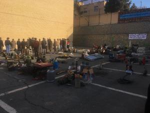 دستگیری ۲۶ خریدار اموال مسروقه در البرز