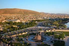 کاهش ۹۳ درصدی اقامت گردشگران در آذربایجان غربی