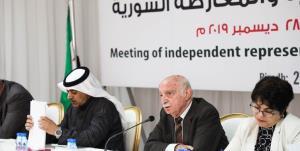 تشدید اختلافات در جبهه معارضان سوریه؛ نمایندگان ریاض عقب کشیدند