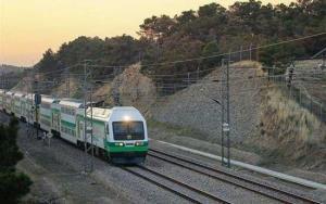 جلوگیری از واژگونی متروی کرج ـ تهران