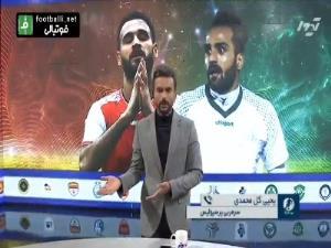 گلمحمدی: یک روز در میان هم بازی میکنیم!