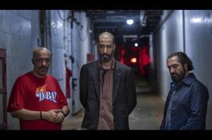 بازیگر فیلم «صحنه زنی»: داوران «فجر ۳۹» عادلانه قضاوت کنند