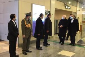 اهداف سفر ظریف به روسیه