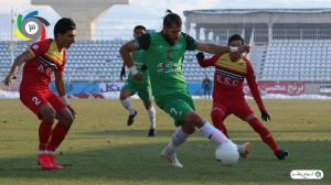 ضعیفترین تیم ادوار لیگ برتر