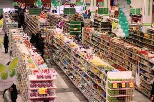 ۷۱ پرونده تخلف صنفی برای فروشگاههای زنجیرهای قزوین تشکیل شد