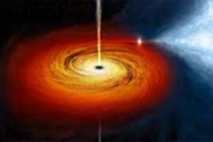 آیا سیاهچالهها میتوانند جهان را حذف کنند؟