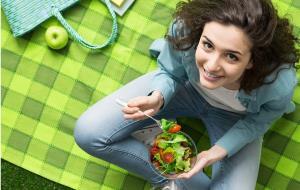 ۱۸ میان وعدهی متفاوت برای نوجوانانی که همیشه گرسنه هستند