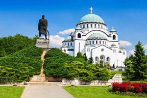 با ۱۰ مکان دیدنی برتر در صربستان آشنا شوید
