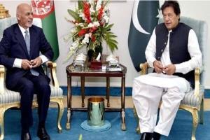 درخواست افغانستان از پاکستان در خصوص طالبان