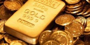 طلای جهانی 4 دلار ارزان شد