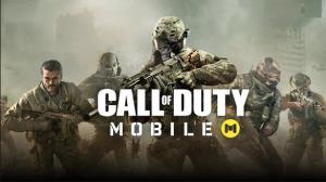 خبر خوب برای طرفداران بازی Call of Duty Mobile