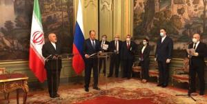صحبتهای مهم ظریف درباره تایید واکسن کرونای روسی و بازگشت به توافقات برجامی