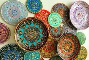 راه اندازی بازارچه صنایع دستی در تبریز
