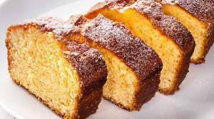 آموزش تهیه کیک ماست ساده و لذیذ در خانه