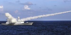 رزمایش نظامی چین در بحبوحه تنشها با آمریکا