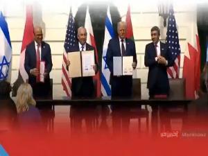 طرح اسرائیل برای افکار عمومی عرب