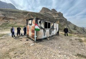 واکنش مدیریت بحران به آتشسوزی مدرسه کانکسی؛ صاعقهای در کار نبوده است!