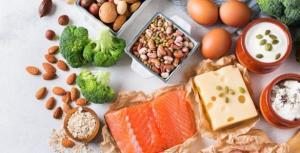 کسانی که در معرض کمبود پروتئین هستند