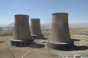 احداث نیروگاه ۵۰۰ مگاواتی ملایر تصویب شد