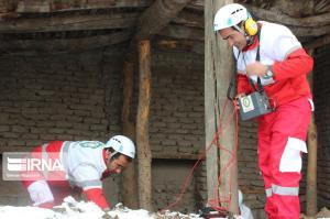 زلزله استان سیستان و بلوچستان به خیر گذشت