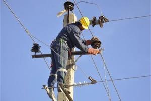 انشعابهای غیرمجاز، علت قطع برق در شادگان