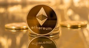 قیمت ارز دیجیتال اتریوم دوباره به بالاترین سطح تاریخ خود رسید