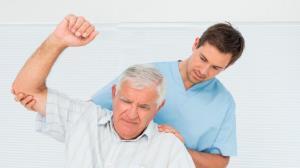 توانبخشی بیماران سکته مغزی در منزل با چند تکنیک ساده