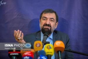 رضایی: ملت ایران در مسیر ساختن یک آینده خوب قدم برمیدارد