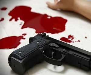 قتل برادر زن با شلیک داماد عصبانی