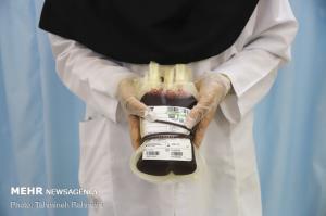 گیلان برای حدود ۴ روز ذخیره خونی دارد