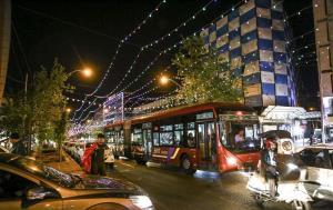 رأی مثبت شورای شهریها به اجرای زیست شبانه در پایتخت